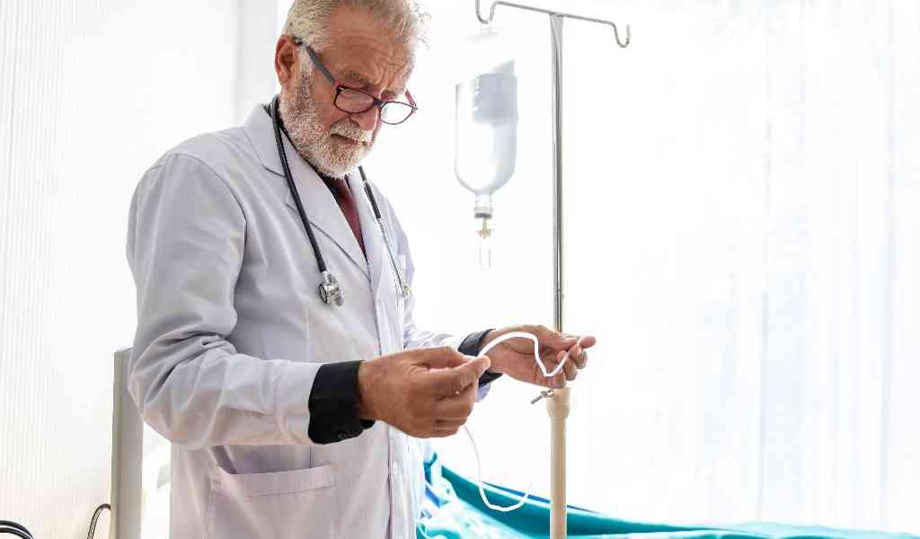 Лечение зависимости от кодеина в Ганусово в клинике