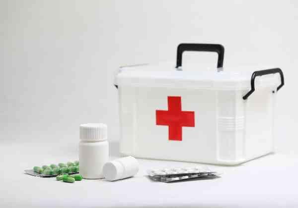 Наркологическая помощь в Ганусово